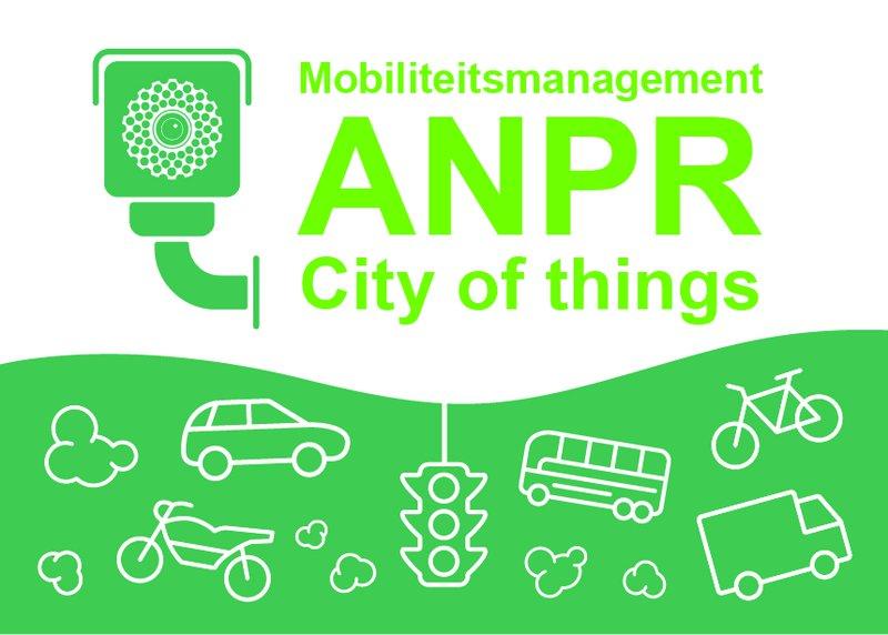 De workshop is onderdeel van het project 'Mobiliteitsmanagement met ANPR' dat loopt van november 2018 tot november 2019. Het project wordt gesteund door het Agentschap Innoveren & Ondernemen en kadert in het City of Things-programma.