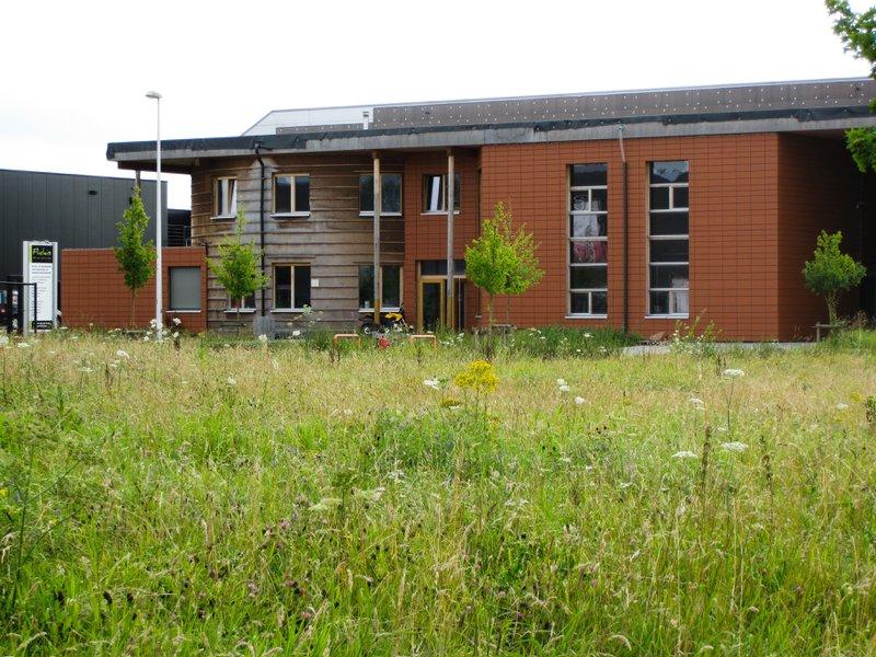 KMO-zone Itterbeek in Duffel