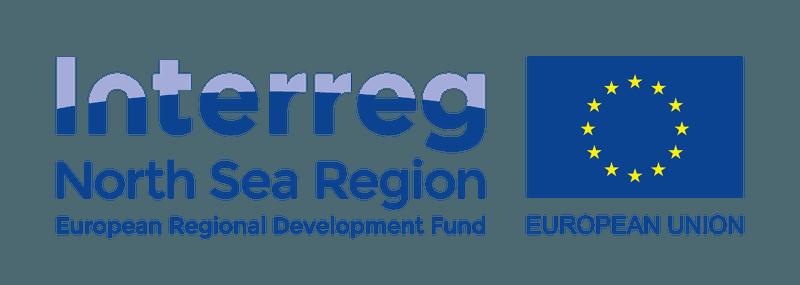 Samen met Nederlandse, Duitse, Britse en Deense partners diende IGEMO het projectvoorstel in bij Interreg North Sea Region.