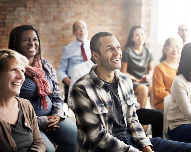 Public Speaking Fear & Nerves