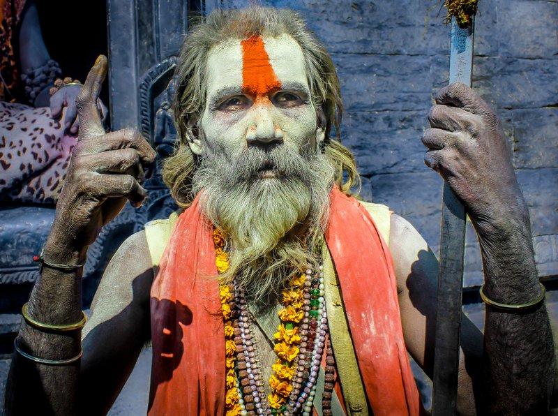 Benefitting from pacifying sandalwood - Yogandha
