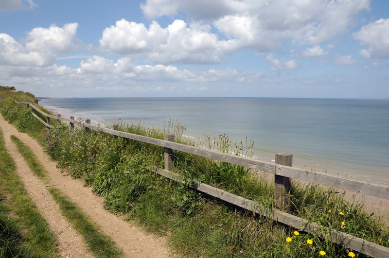 Norfolk Coastal Path