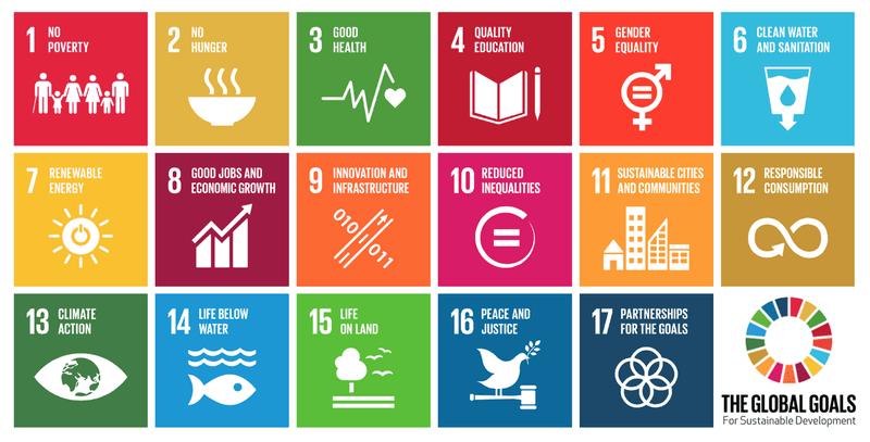UN SDGs IAPH WPSP
