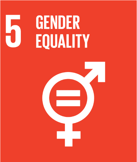 Web Summit 2018 UN SDG 5: Gender Equality