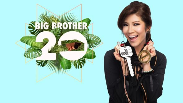 Julie Chen and Big Brother 20